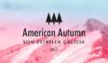 American Autumn 2018 – Ciclo de conciertos