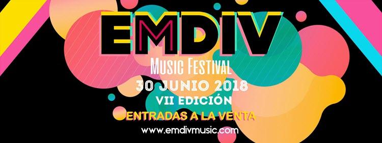 Emdiv Music Festival 2018