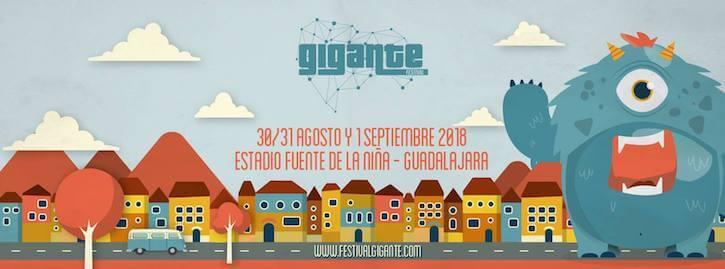 Festival Gigante 2018