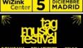 TAG Music Festival 2018