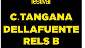 TAG Music Festival anuncia primeros artistas, C. Tangana y más