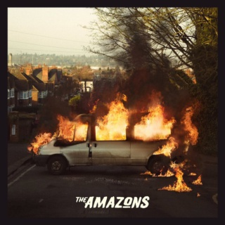 The Amazons – The Amazons  [Crítica]