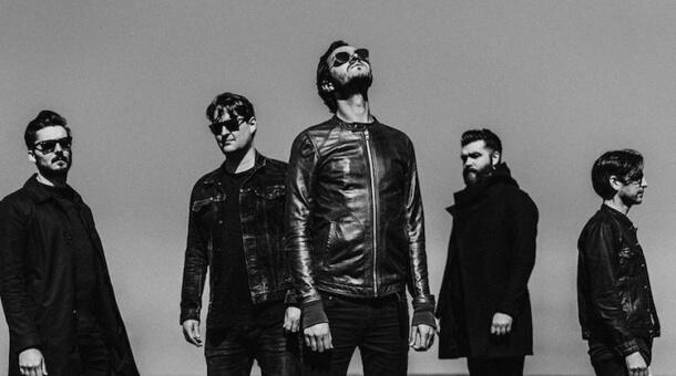 Editors anuncia nuevo disco y comparte single: 'Magazine'