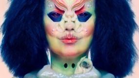 Björk desvela el tracklist de su nuevo disco 'Utopia'