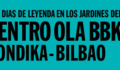 BBK Music Legends Festival 2018