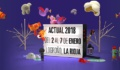 Actual Festival 2018