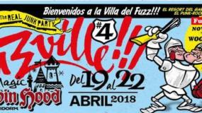 Fuzzville 2018 desvela su primera ronda de confirmaciones