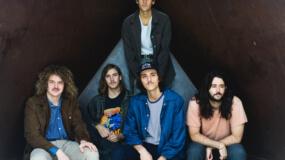 Holy Bouncer estrena canción: 'Coyote'