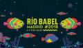 El festival Río Babel 2018 confirma a The Cat Empire, Los Auténticos Decadentes, Juanito Makandé… y más!