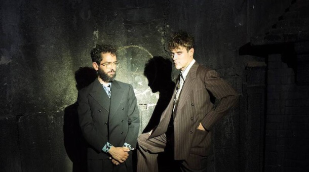 MGMT estrena videoclip para su nuevo single: 'When You Die'