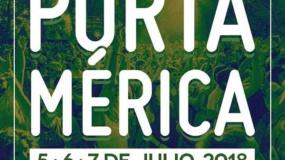 PortAmerica 2018 anuncia sus primeras confirmaciones