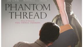 Escucha la banda sonora de 'Phantom Thread' (El Hilo Invisible) de Jonny Greenwood (Radiohead)