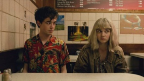 Escucha la banda sonora de 'The End of the Fucking World', la nueva serie indie de Netflix