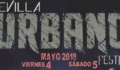 Sevilla Urbano Festival 2018