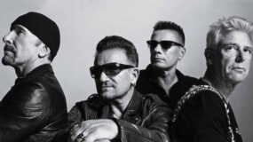 U2 estrena vídeoclip de su último single 'Get out of your own way'