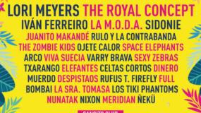 Sansan Festival 2018 cierra cartel con The Zombie Kids, Ojete Calor y más!