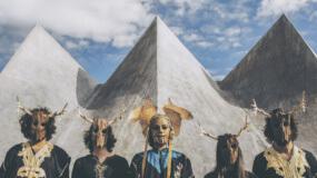 Basanta anuncia disco debut y avanza single: 'Inferis'