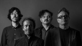 Café Tacvba actuará en Madrid y Barcelona el próximo mes de julio