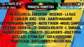 El festival Primavera Trompetera 2018 anuncia nuevas fechas