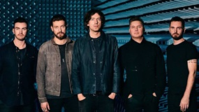 Snow Patrol comparte videoclip para 'Don't Give In'