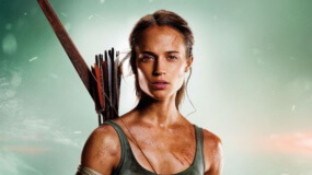 Escucha la banda sonora de 'Tomb Raider: Las Aventuras de Lara Croft'