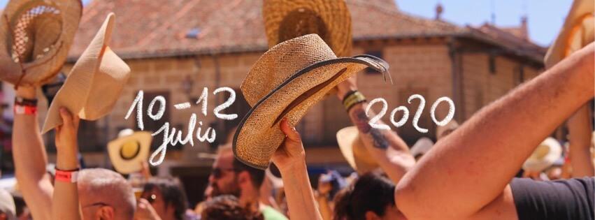 Se cancela el Huercasa Country Festival 2020