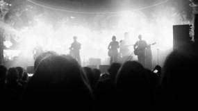 Los planetas, Palau de la música