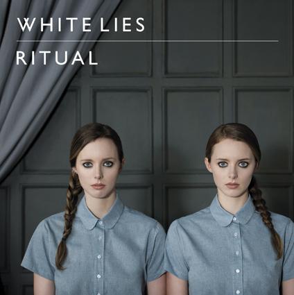 White Lies - Ritual - Cover