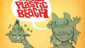 Descarga Plastic Beach Live de Gorillaz