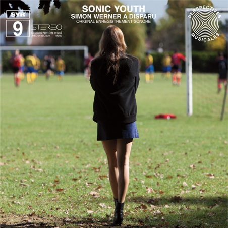 Sonic Youth - Simon werner a disparu