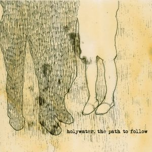 PORTADA - HOLYWATER - The Path to Follow