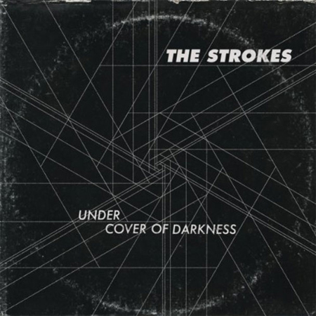 Portada - Under Cover of Darkness - The Strokes