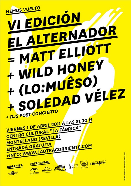 Cartel - El Alternador 2011