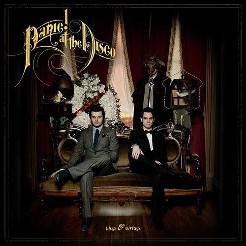 Panic at the disco - Vices & Virtues