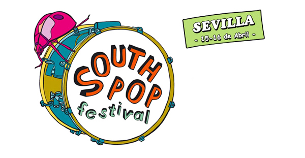 South Pop Sevilla 2011