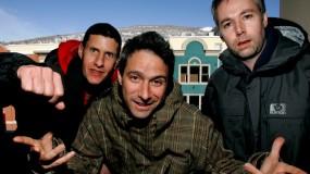 Beastie Boys comparten material inédito del 'To the 5 Boroughs'