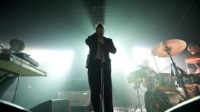 Vídeo de LCD Soundsystem tocando 'Losing My Edge' en 2002