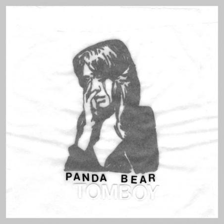 Panda Bear - Tomboy-portada
