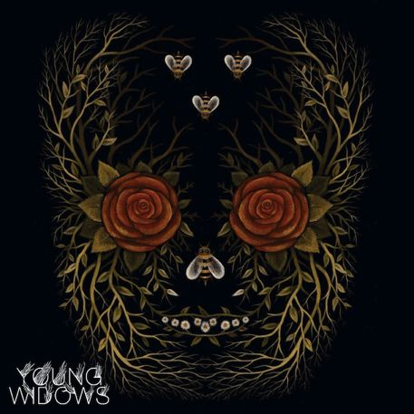 Young Widows - In And Out Of Youth And Lightness