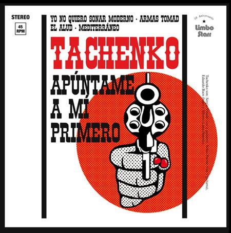 Tachenko - Apuntame a mi primero