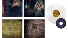 Nuevos vinilos de Bcore para The New Raemon, Anímic, Capsula y Los Tiki Phantoms