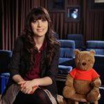 Zooey Deschanel - Winnie the Pooh