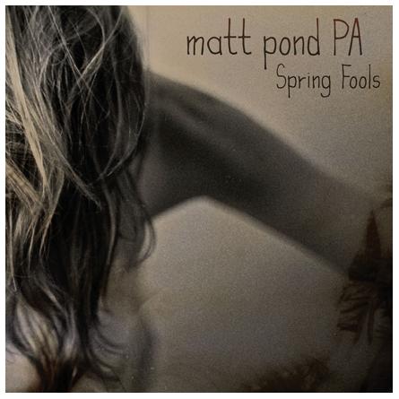 Spring Fools - Spring Fools