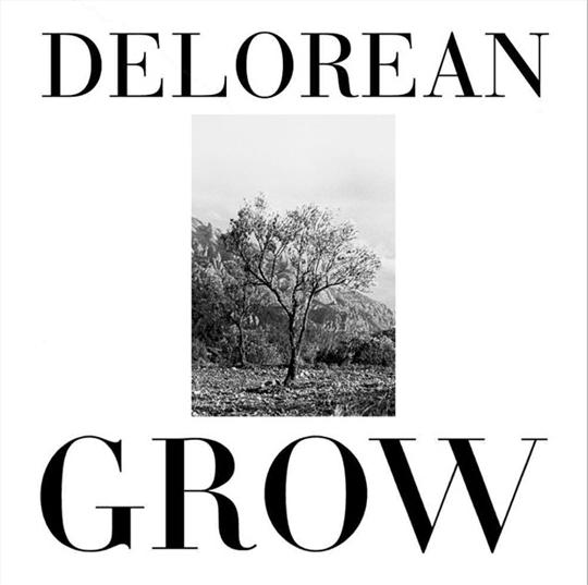 Delorean - Grow