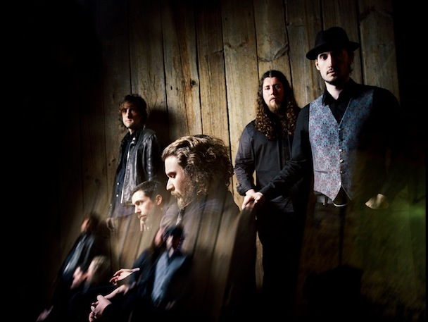 My Morning Jacket - Circuital Promo
