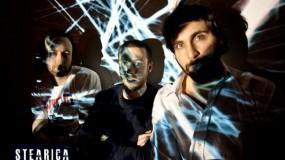 Aloud Music co-edita en vinilo el albúm Oltre de los italianos Stearica
