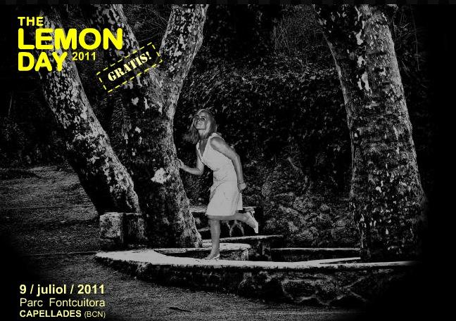 The Lemon Day 2011