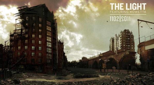 The Light  - 1102/2011