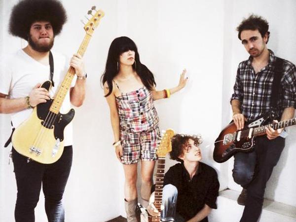Yuck Band