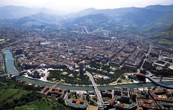 Las canciones más escuchadas en Bilbao